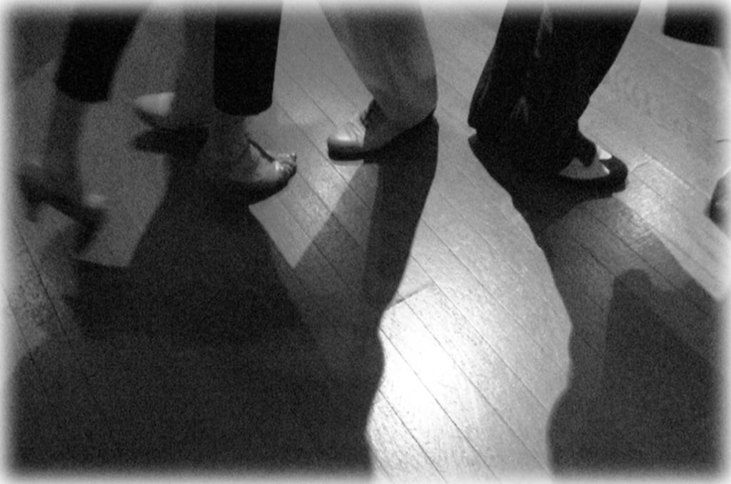 Amo eL Tango Toshi & Aikoが開催するタンゴイベント情報です。/Tango Milonga
